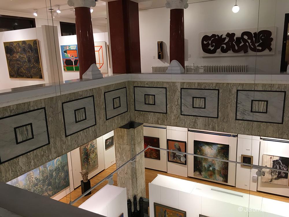 Musée Zepter à Belgrade
