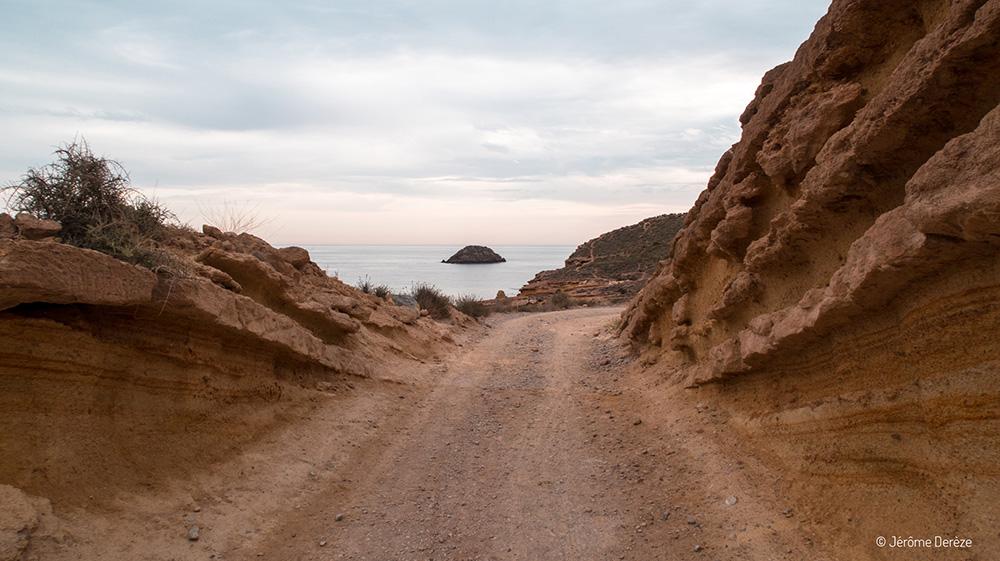 Visiter Bolnuevo en Murcie