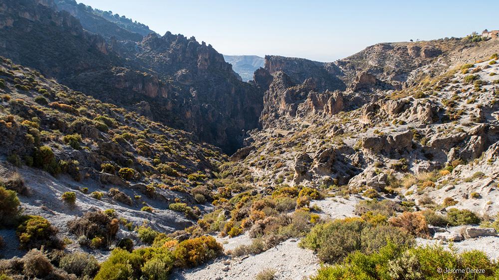 Visiter la Sierra Nevada en Andalousie
