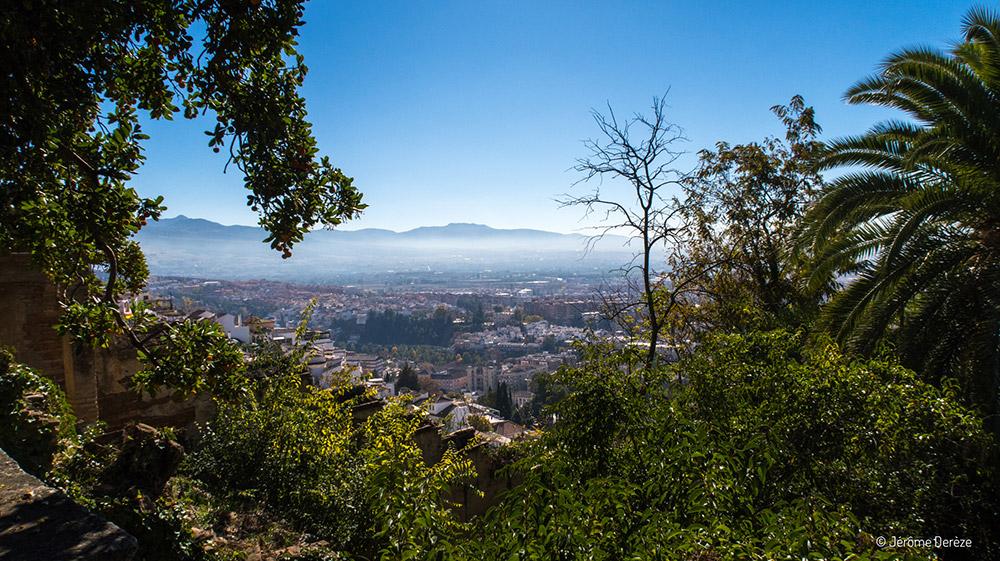 Voyager en Andalousie - Visiter Grenade