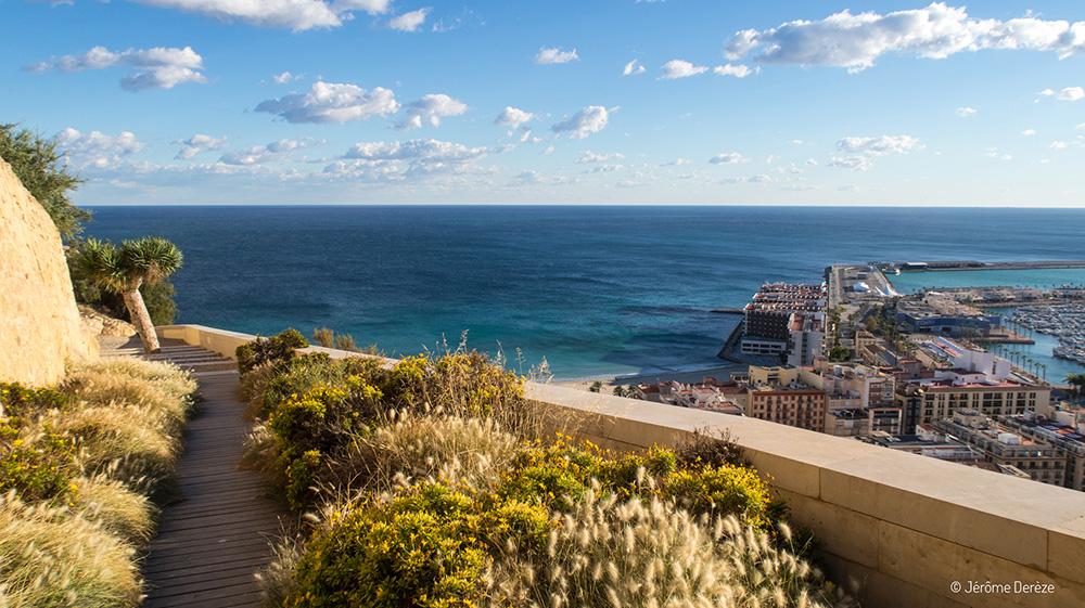 Où partir voyager en Espagne - Voyager à Alicante