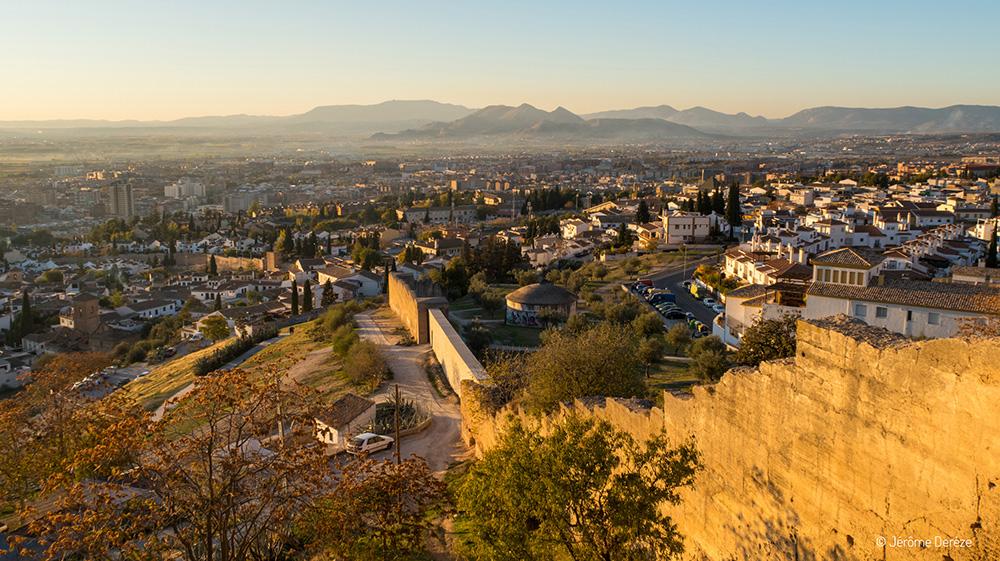 Où partir voyager en Espagne - Voyager à Grenade