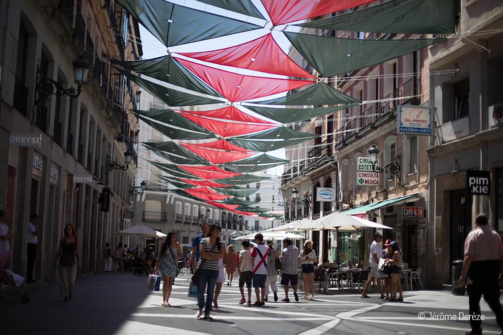 Où partir voyager en Espagne - Voyager à Madrid