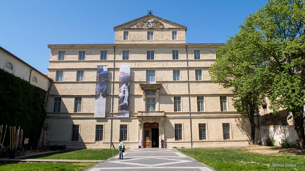 Visiter à Montpellier - Musée Fabre