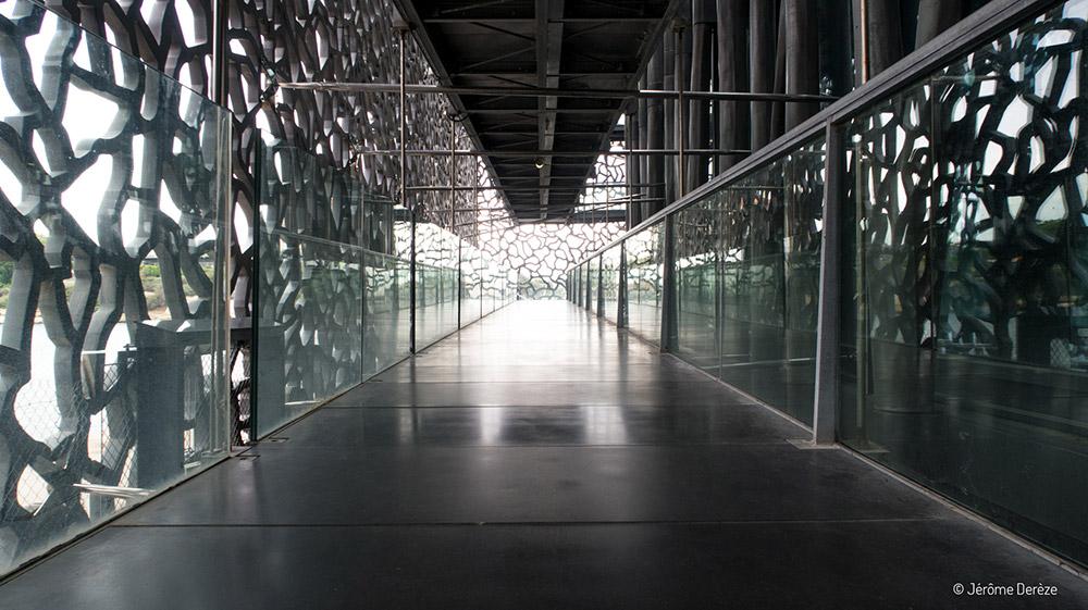 Musée à Marseille - Le MUCEM
