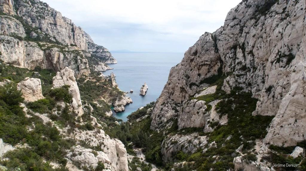 Visiter Marseille et les Calanques de Marseille