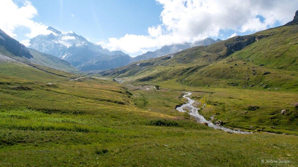 Voyager au Parc national de la Vanoise