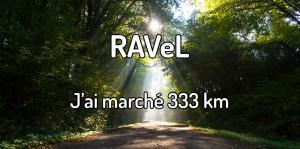 Randonner sur le RAVeL en Wallonie