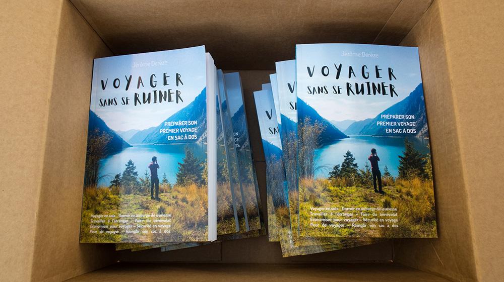 Recevoir des livres d'Amazon KDP
