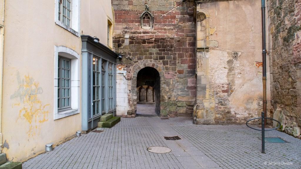 Rue d'épinal
