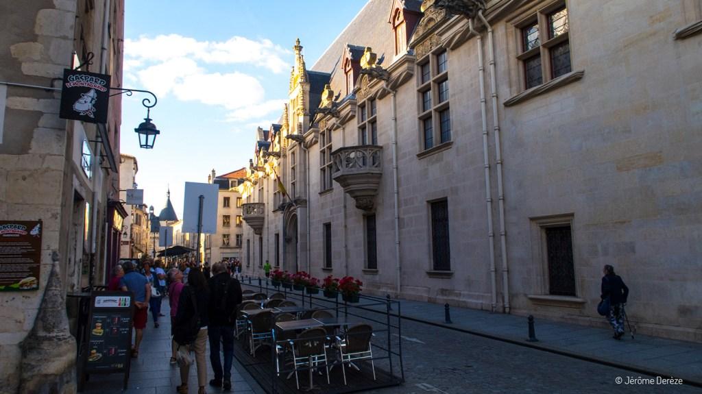 Palais des Ducs de Lorraine - Musée Lorrain