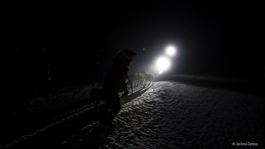 Base Polaire de la Grande Odyssée Savoie Mont Blanc