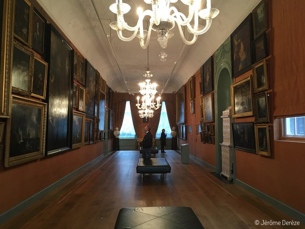 Galerie Prince William V