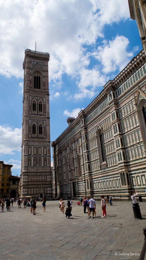 Tour campanile