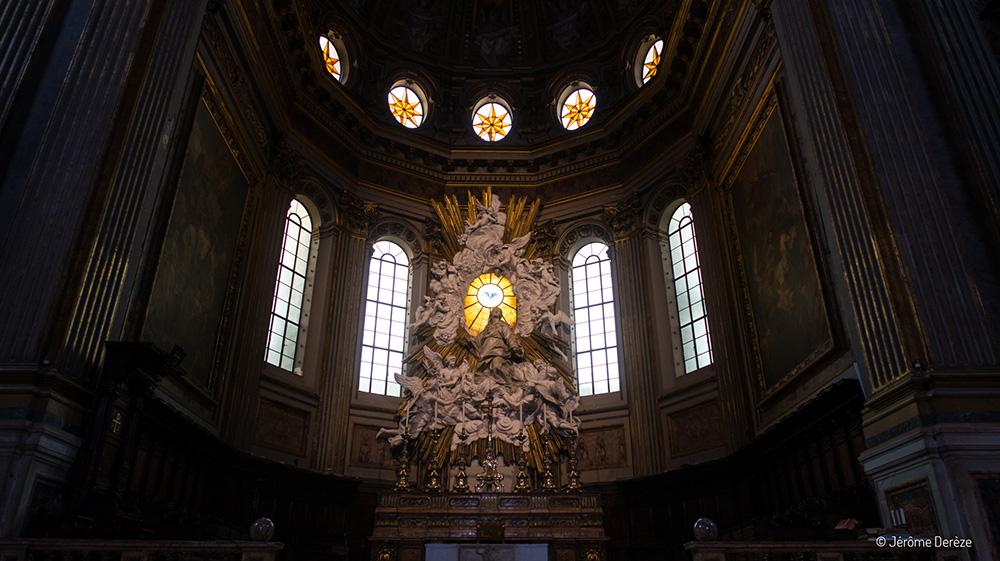 Cathédrale Notre-Dame-de-l'Assomption de Naples