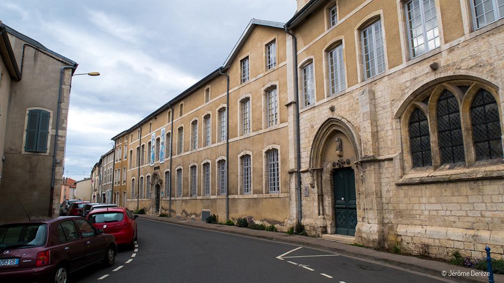 Musée d'Art et d'Histoire de Toul