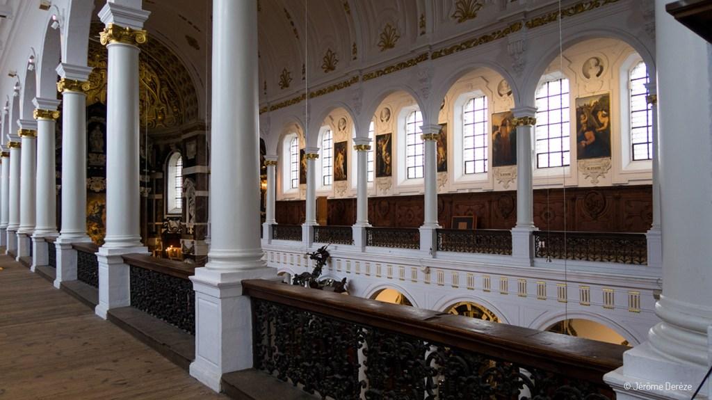 Église Saint-Charles-Borromée à anvers