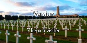 visiter verdun