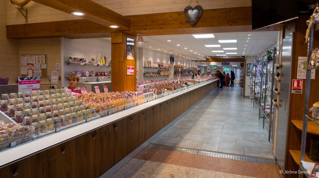 Boutique de la Confiserie des Hautes-Vosges