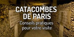visiter catacombes de paris