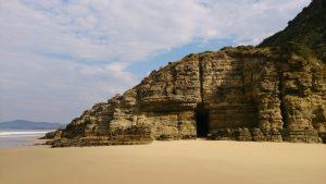 Mars Bluff Cave