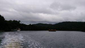Fatman Barge
