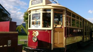 Tram 29