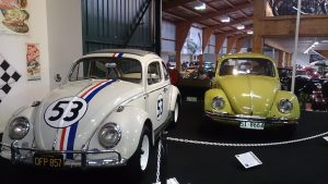 Herbie and Superbug