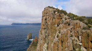 View from Cape Hauy
