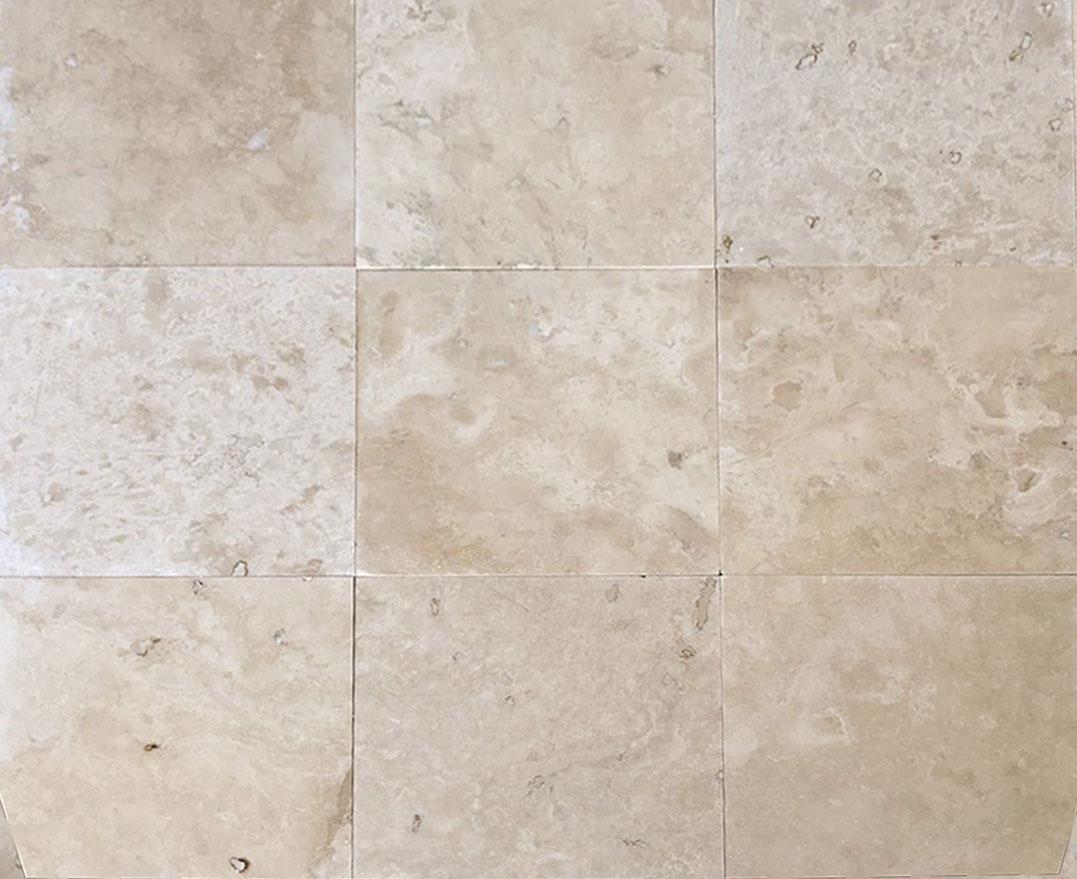 sale ivory travertine indoor tiles