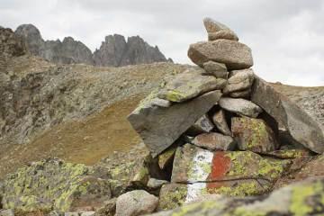 Consejos para afrontar la Senda Pirenaica / Foto: Travesía Pirenaica