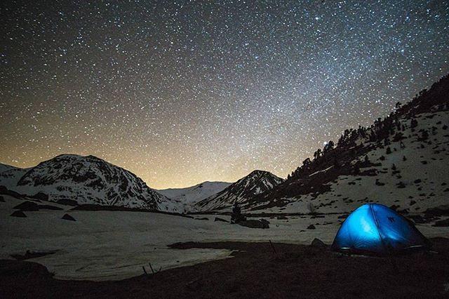 Fotografía montaña Pirineos @guiessu