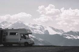 Consejos prácticos para recorrer el Pirineo en autocaravana/ Foto: @nacho_zaitsev_ (IG)