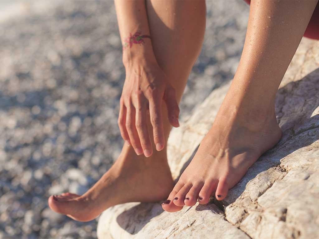 Busca la comodidad en tu calzado / Foto (cc): Jan Romero