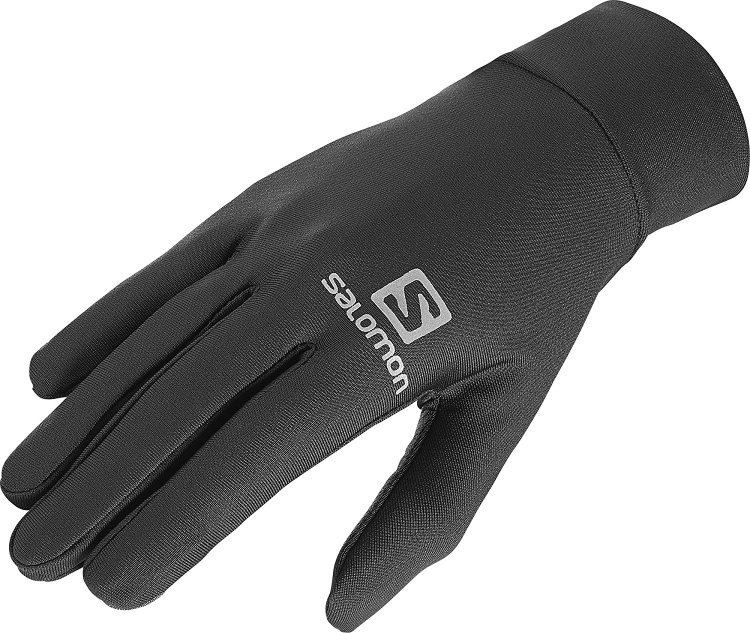 Guantes Salomon Agile Warm U