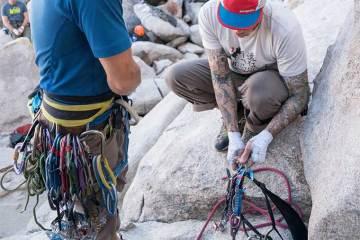 regalos originales para escaladores