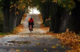 Consejos para andar en bicicleta cuando está lloviendo/ Foto: Shitty Pics