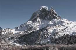 Las 10 mejores fotos de los Pirineos del mes de enero / Foto: @xavitacons