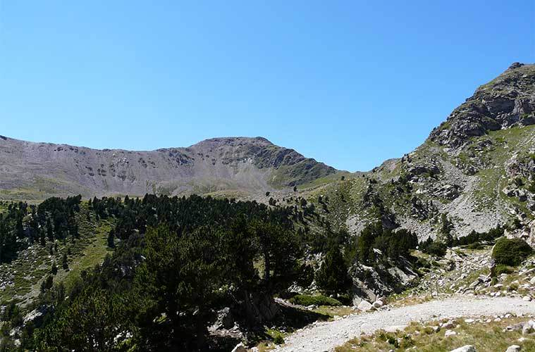 Monturull / Foto: Pere López (vía Wikimedia Commons)