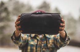 Cómo lavar tu saco de dormir: consejos útiles y prácticos / Foto: Spring Fed
