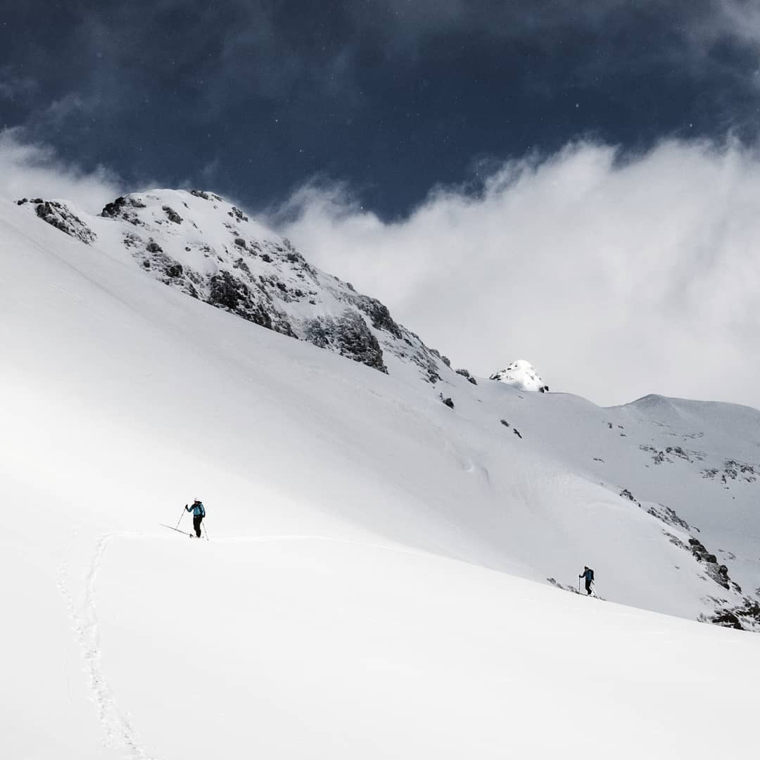 Fotografía montaña Pirineos by @ianton90