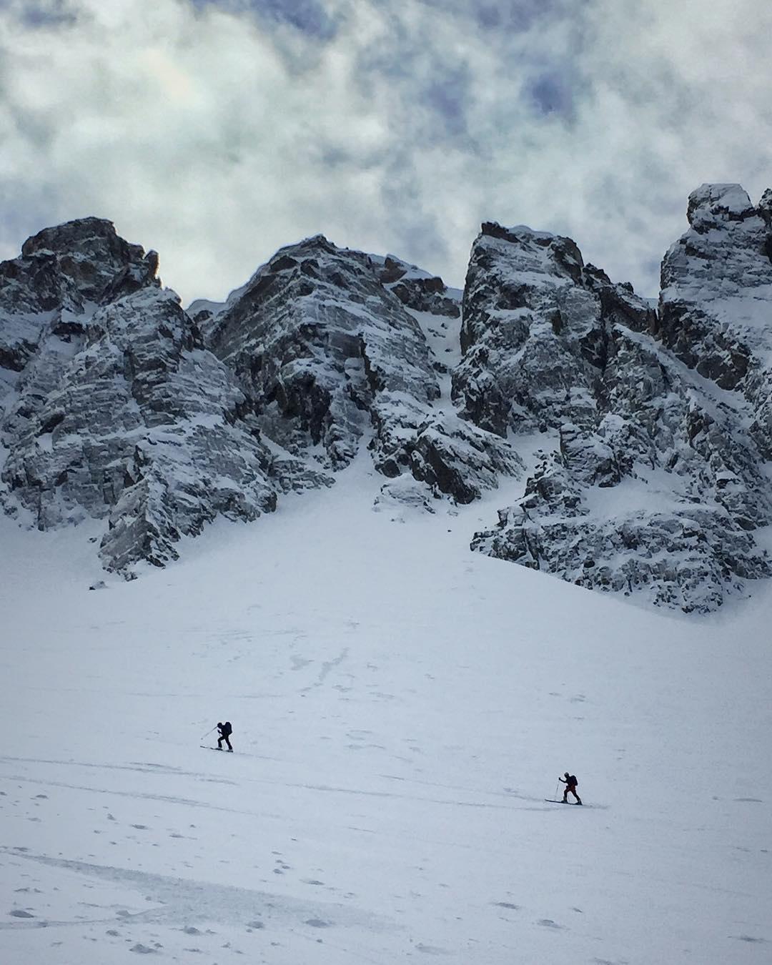 Fotografía montaña Pirineos by @elporquet