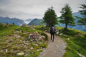Las alegrías del caminar / Foto: Nicolas Cool