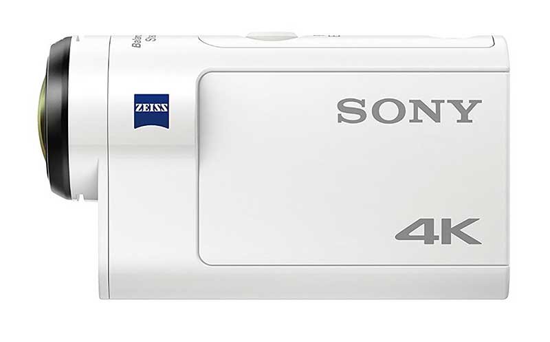 Sony Action Cam FDR–X3000R