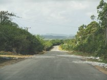 Bumby roads to get to Viñales
