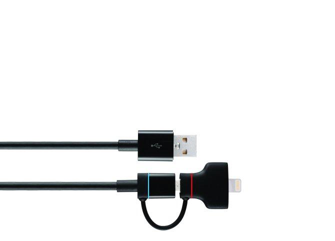 QDOS PowerMax Dual
