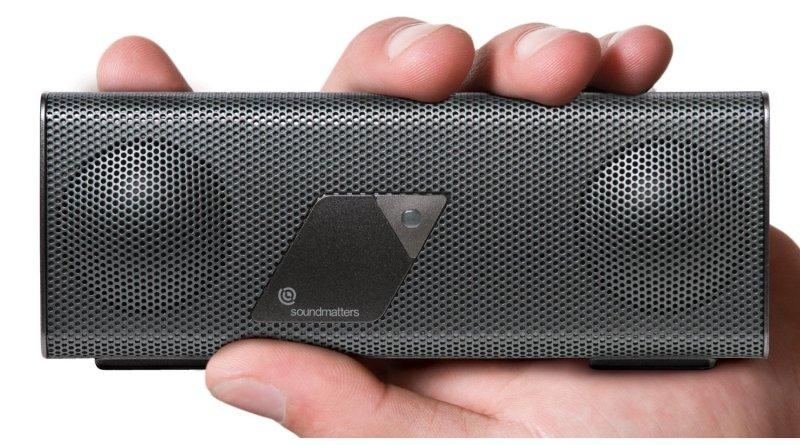 Soundmatters FoxL V2