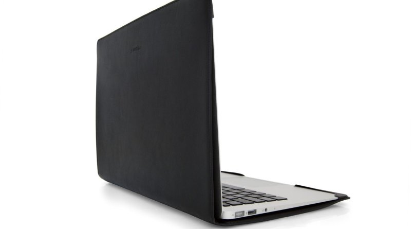 Tech 21 Impact Jacket Leather Case for MacBook Air