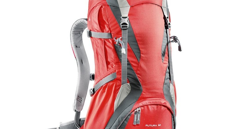 Deuter Futura 32 backpack review
