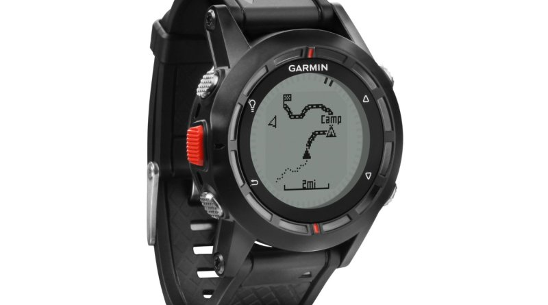 Garmin fēnix outdoor GPS watch review
